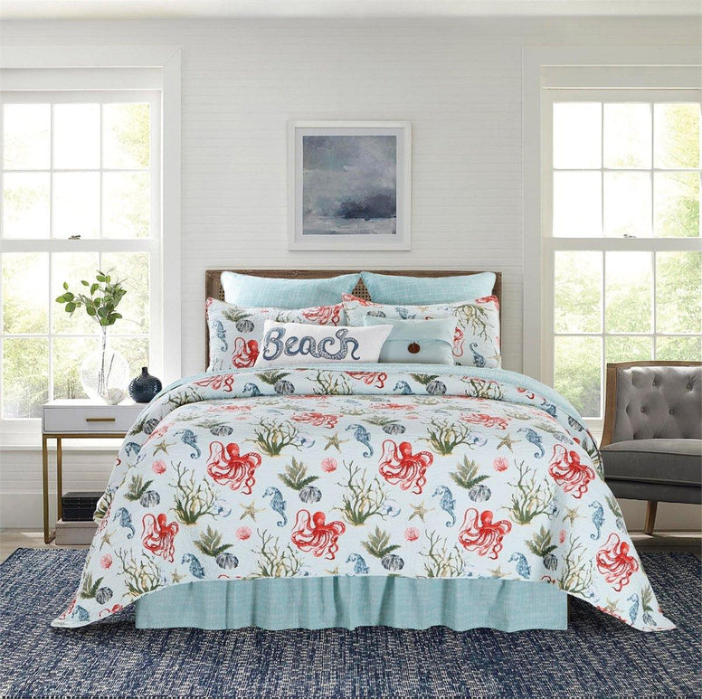 Behari Quilt Set