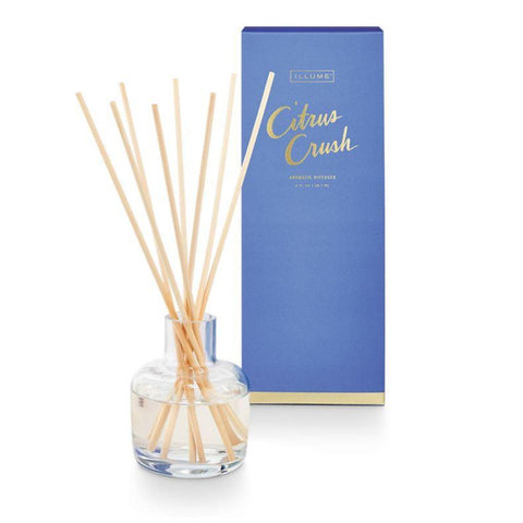Citrus Crush Reed Diffuser