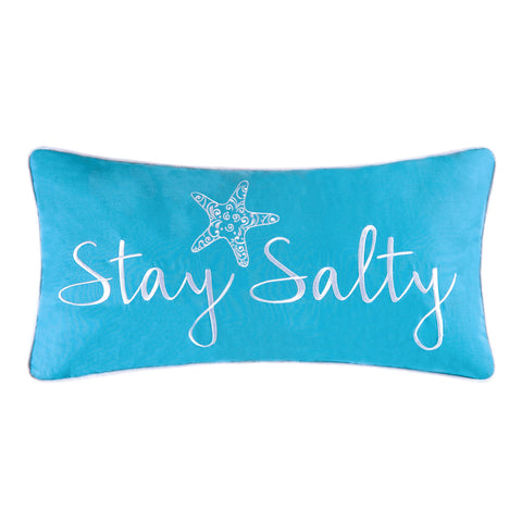 Stay Salty - Pillow