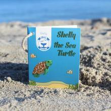 Shelly the Sea Turtle