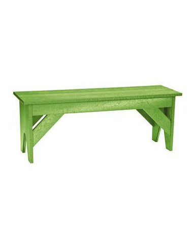 Basic Bench, Kiwi Green