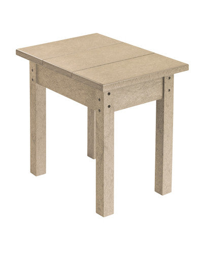 Small Table, Beige