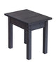 Small Table, Black