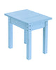 Small Table, Sky Blue
