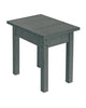 Small Table, Slate Grey