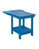 Tete-A-Tete Table, Blue