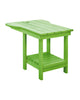 Tete-A-Tete Table, Kiwi Green