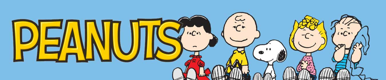 Browse Official Peanuts Designs On T-Shirts And Other Apparel