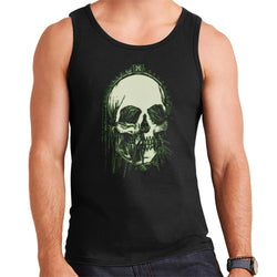 Alchemy The Absinthians Men's Vest - POD66