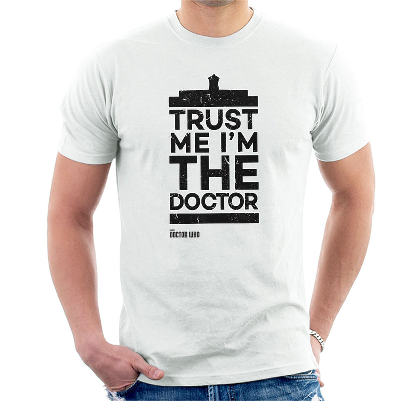 Doctor Who Trust Me Im The Doctor - POD66