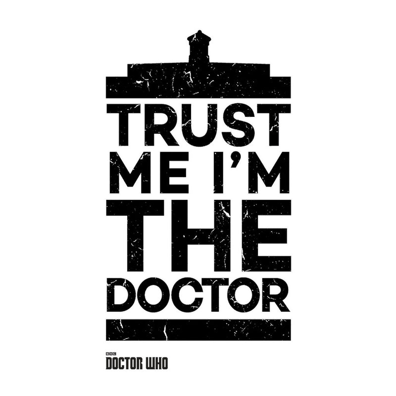 Doctor Who Trust Me Im The Doctor