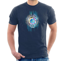Volkswagen VW Speedometer Men's T-Shirt - POD66