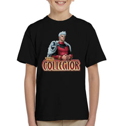 Marvel Guardians Of The Galaxy The Collector Kid's T-Shirt - POD66