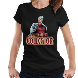 Marvel Guardians Of The Galaxy The Collector Women's T-Shirt - POD66