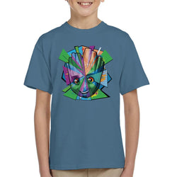 Marvel Guardians Of The Galaxy Pop Art Groot Kid's T-Shirt