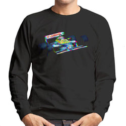 Motorsport Images Nelson Piquet Williams FW11B Honda Belgian GP Men's Sweatshirt - POD66