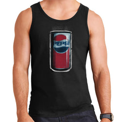 Pepsi 70s Graffiti Can Men's Vest