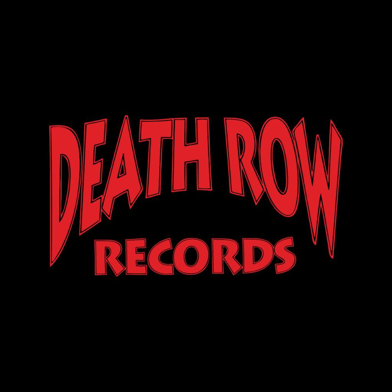 Death Row Records Logo Red Men's Vest - POD66