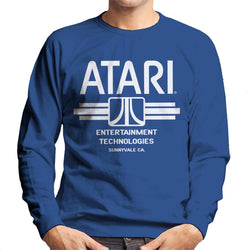 Atari Entertainment Technologies Men's Sweatshirt - POD66