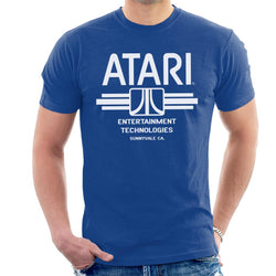 Atari Entertainment Technologies Men's T-Shirt - POD66