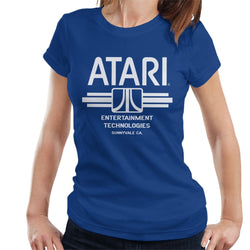 Atari Entertainment Technologies Women's T-Shirt - POD66