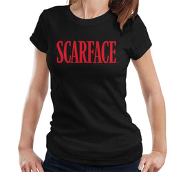 Scarface Logo Women's T-Shirt - POD66
