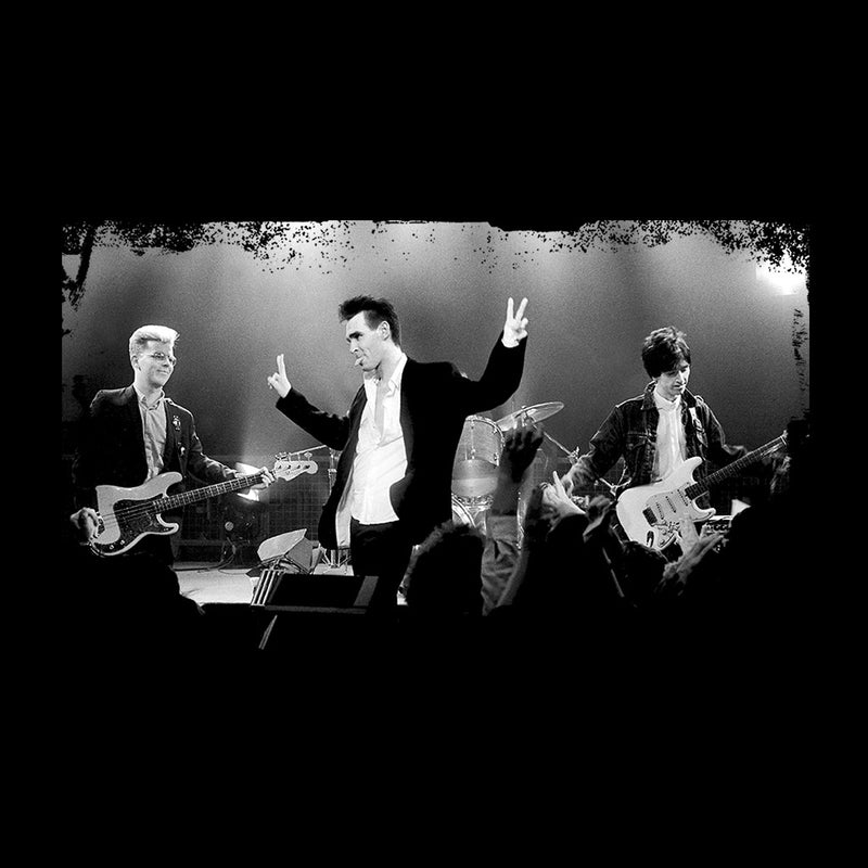 The Smiths Live BBC Manchester 1985