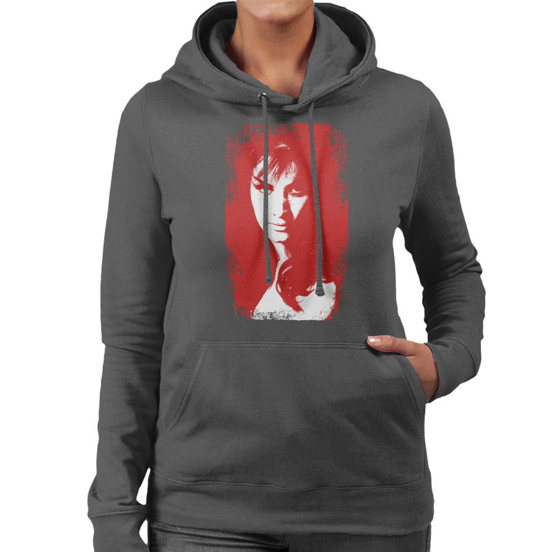 TV Times Kate O Mara Women's Hooded Sweatshirt - POD66