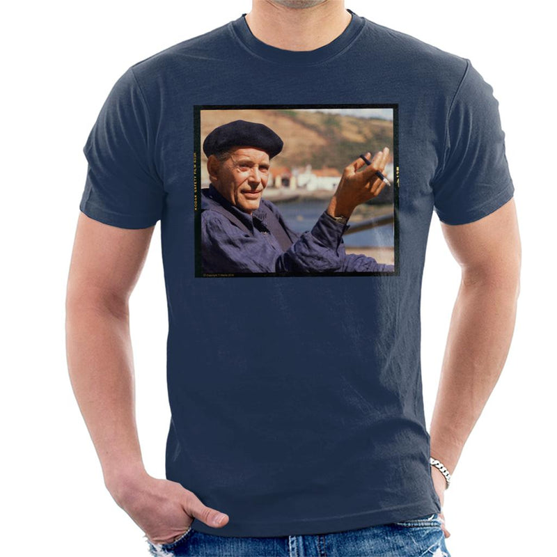TV Times Peter O Toole Men's T-Shirt - POD66