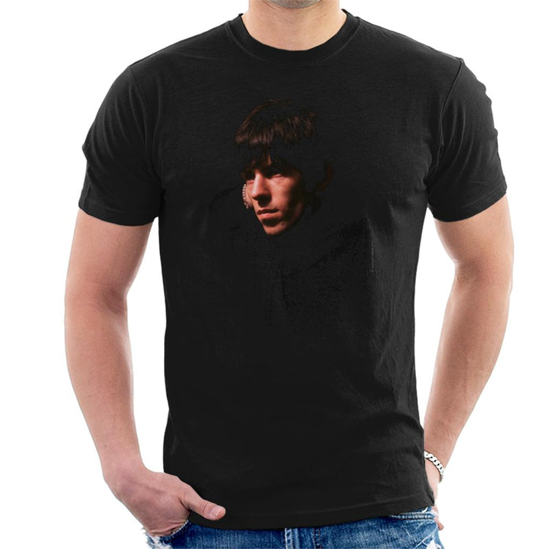 TV Times Keith Richards Ready Steady Go Men's T-Shirt