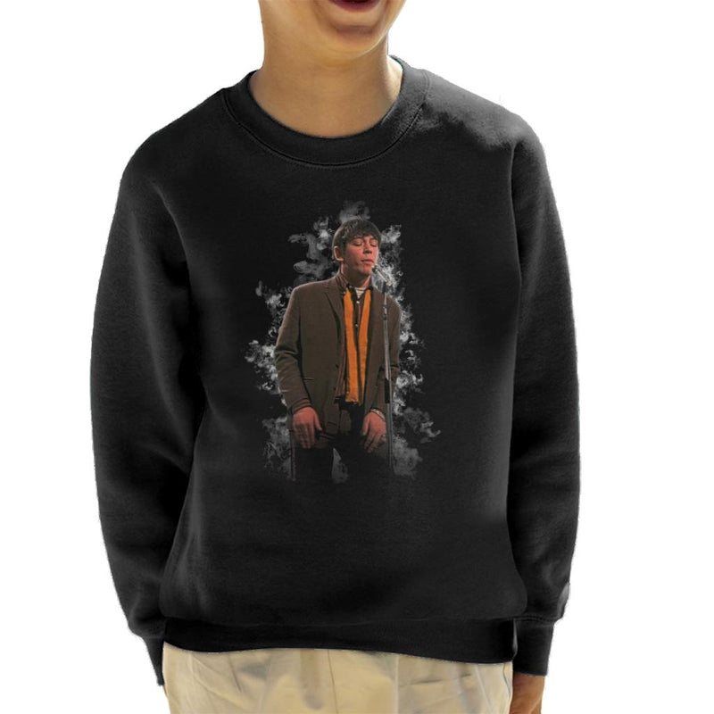 TV Times Eric Burden Of The Animals Kid's Sweatshirt - POD66