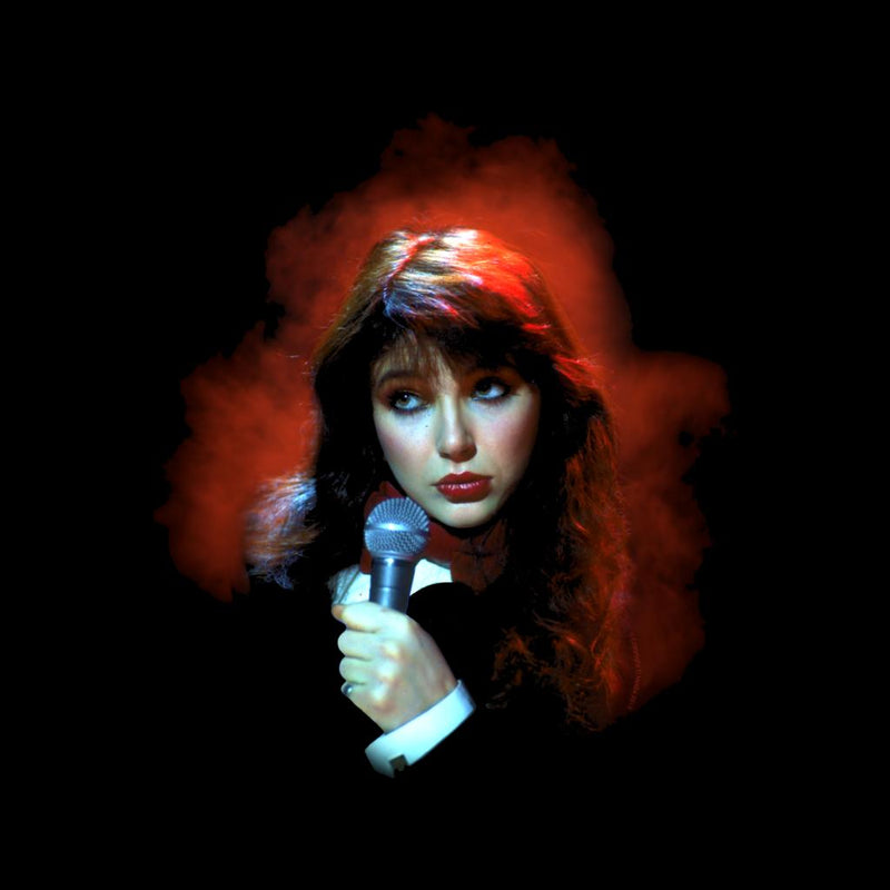 TV Times Kate Bush Performing 1978 Women's Sweatshirt - POD66