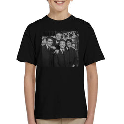 TV Times Sixties Group Gerry And The Pacemakers Kid's T-Shirt - POD66
