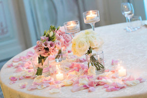 Wedding Tablecloth Trousseau Linen