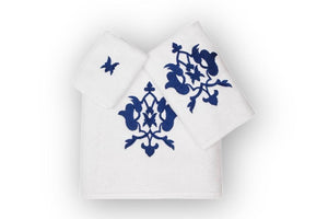Kutahya Organic Cotton Towel Set - Letters From Bosphorus