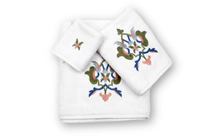 Kutahya Soft Organic Cotton Towel - Letters From Bosphorus