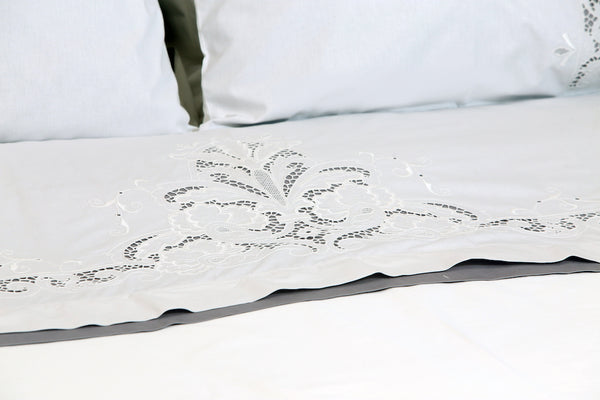 Fairy Tale Organic Cotton Bedding - Letters From Bosphorus