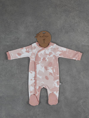 Flamingo Babygrow - Letters From Bosphorus