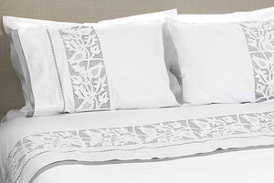 Tulip Organic Cotton Bedding - Letters From Bosphorus