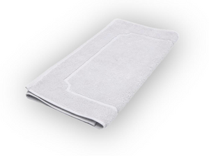 Organic Cotton Bath Mat - Letters From Bosphorus