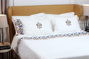 kutahya duvet cover set ata bed
