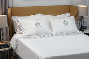 ata kutahya soft duvet cover set bed