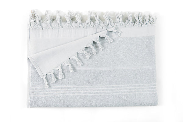 Peshtemal Cotton Towel - Letters From Bosphorus