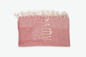 Peshtemal Cotton Towel Set - Letters From Bosphorus