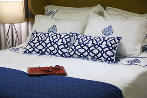 ata willow duvet cover set styling