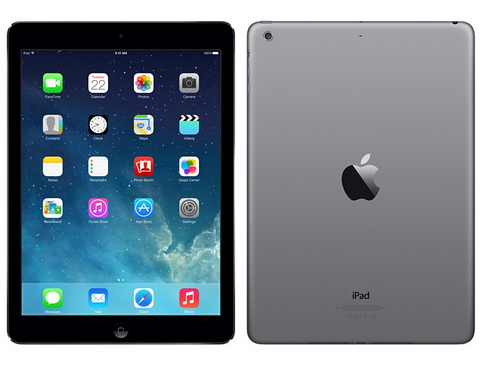 [Grade B] iPad Air Wi-Fi 16go gris cosmique