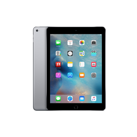 [Grade B] iPad Air 2 Wi-Fi 16go gris cosmique