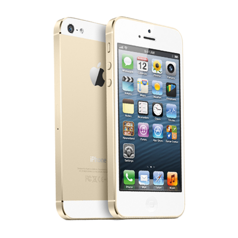 [Grade B] iPhone 5S 16go or Bell/Virgin
