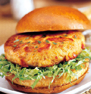 Healthy & Easy Dungeness Crab Cake Recipe