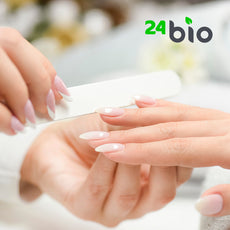 Keeping Your Nails Healthy & Shiny